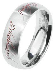 Limitovaná edícia - The One Ring