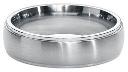prsten z nehrdzavejúcej ocele