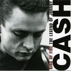 Ring of fire: The legend of Johnny Cash Vol. I