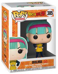 Vinylová figúrka č. 385 Z - Bulma v žltom outfite