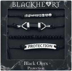 Čierny ónyx - Ochrana