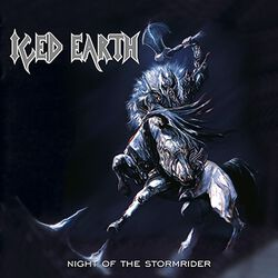 Night of the stormrider