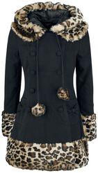 Kabát Leah Jane