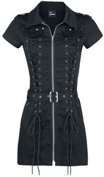 Šaty Mod