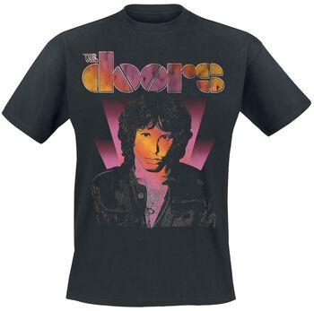Jim Morrison Beams