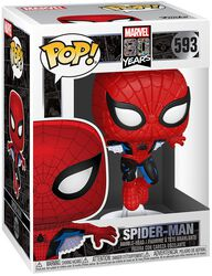 80th - Spider-Man - Vinyl Figure 593