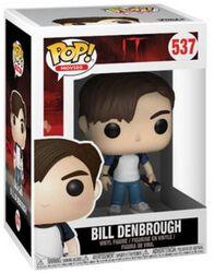 Vinylová figúrka č. 537 Bill Denbrough