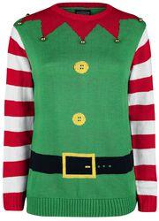 Vianočný elf