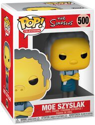 Vinylová figúrka č. 500 Moe Szyslak