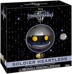 5 Star - Soldier Heartless