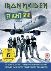 Flight 666 - The Film
