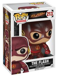The Flash Vinyl Figure 213