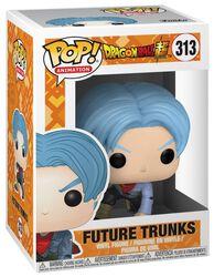 Vinylová figúrka č. 313 Super - Future Trunks