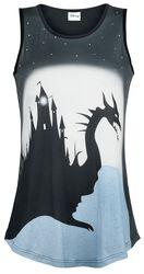 Maleficent - Dragon