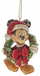 Vánoční koule Mickey