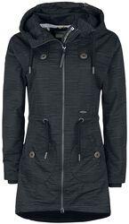 Kabát CharlotteAK