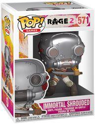 Rage 2 Vinylová figúrka č. 571 Immortal Shrouded