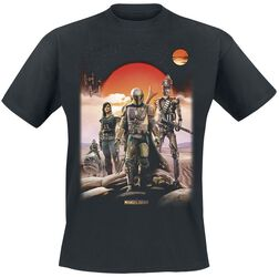 The Mandalorian - Warriors Of Mandalore