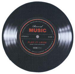 Koberec v tvare vinyla Record Music