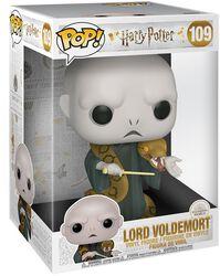 Vinylová figúrka č. 109 Lord Voldemort (v životnej veľkosti)