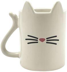 Hrnček Animal Coffee Cat