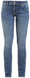 Maria Slim Fit Jeans