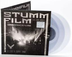 STUMMFILM - Live in Hamburg