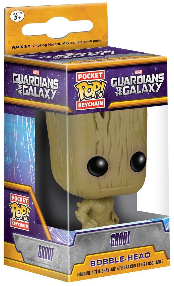 Groot. Funko Pocket Pop! 1078f3465d8
