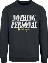 Nothing Personal Still Slaps