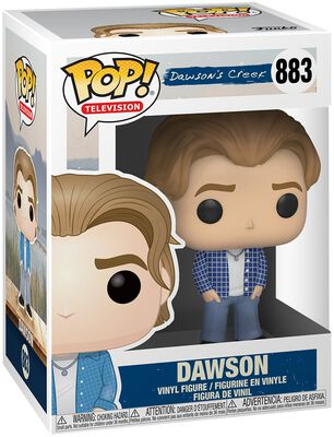 Dawson's Creek Vinylová figúrka č. 883 Dawson
