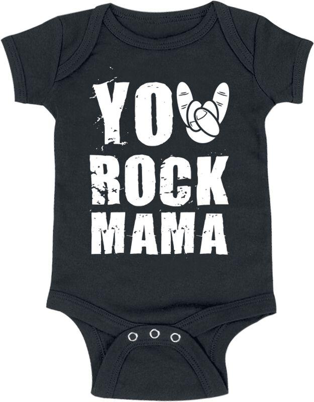 Kids - You Rock Mama