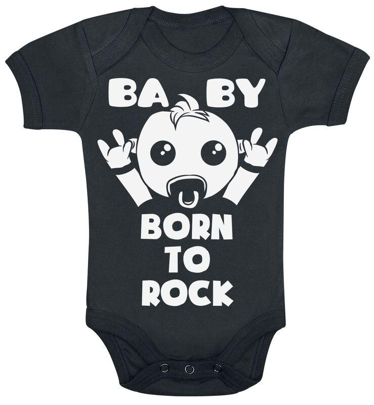 Kids - Born To Rock