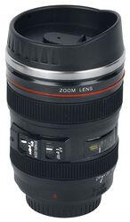 Otvárač na fľaše Camera Lens