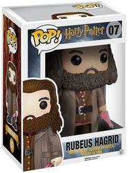 Vinylová figúrka č. 07 Rubeus Hagrid