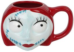 3D hrnček Sally