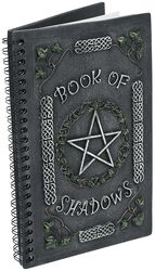Zápisník Ivy Book Of Shadows