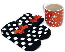 Hrnček s ponožkami Minnie