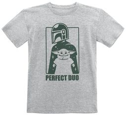 The Mandalorian - Perfect Duo