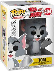 Tom and Jerry Vinylová figúrka č. 404 Tom