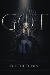 Daenerys for the Throne
