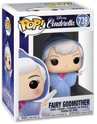 Vinylová figúrka č. 739 Fairy Godmother