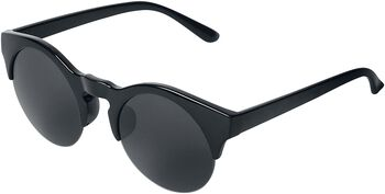 Slnečné okuliare Rock Felix Black