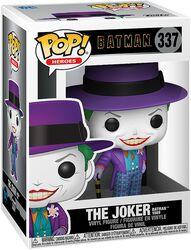 Vinylová figúrka č. 337 Batman 1989 - The Joker (s možnosťou chase)