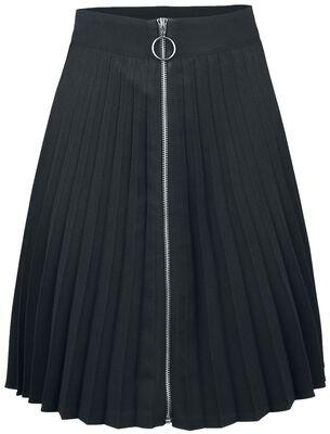 Skladaná sukňa Urban Vamp