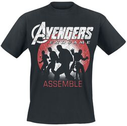 Endgame - Assemble