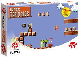 Puzzle High Jumper (500 ks)