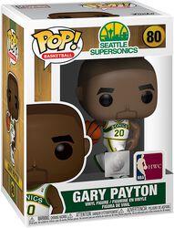 Vinylová figurka č. 80 Seattle SuperSonics - Gary Payton