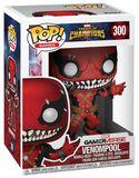 Vinylová figúrka č. 300 Contest of Champions - Venompool
