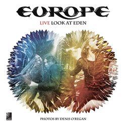 Live look at Eden