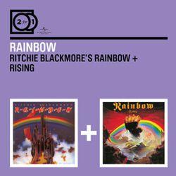 Ritchie Blackmore's Rainbow / Rising